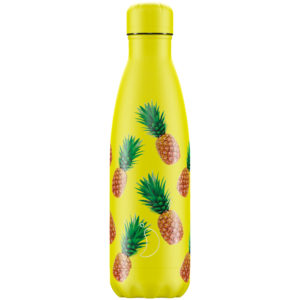 Chilly's bottle 500ml newicon pineapple