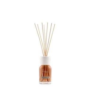 incense & blond woods diffusore bastoncino 100ml millefiori