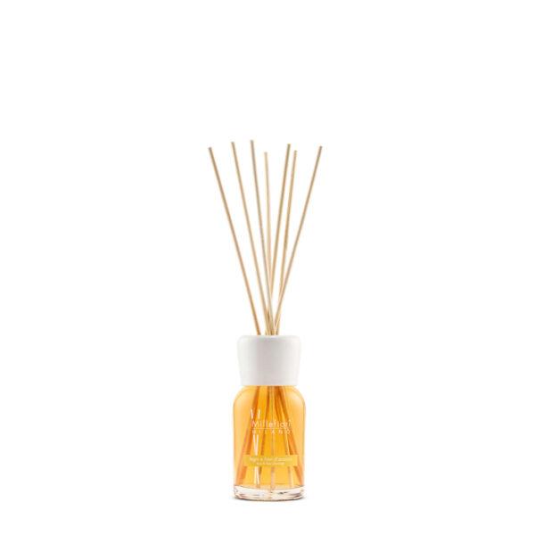 legni e fiori d'arancio diffusore bastoncino 100ml millefiori