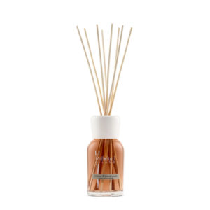 incense & blond woods diffusore bastoncino 250ml millefiori