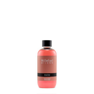 almond blush ricarica 250ml millefiori