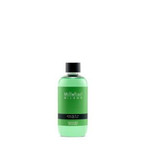 green fig & iris ricarica 250ml millefiori