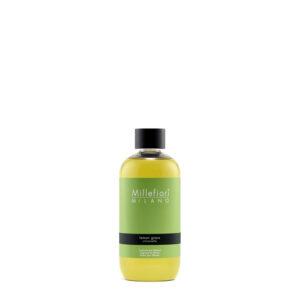 lemon grass ricarica 250ml millefiori