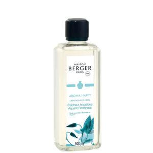 aroma happy 500ml berger
